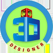 3DDesigner(3D设计师)