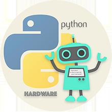 PythonRobot(Python进阶)