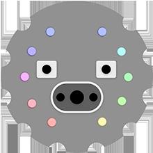 HiiBot:circle(孩宝编程圆)